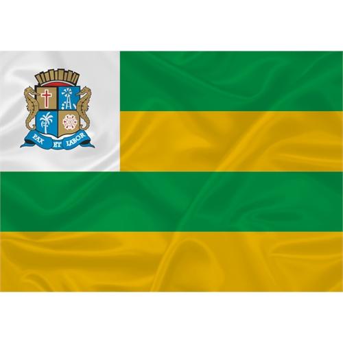 Bandeira Aracajú - Sergipe