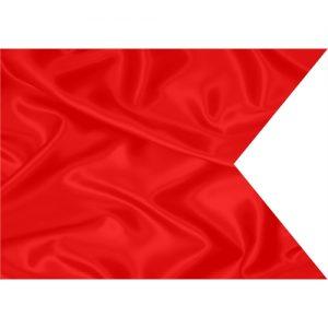 Bandeira Náutica Bravo