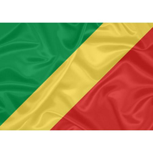 Bandeira Congo