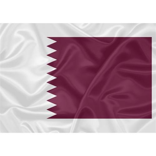 Bandeira Catar