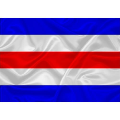 Bandeira Náutica Charlie