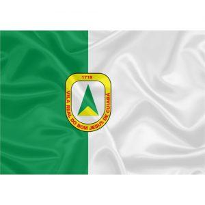 Bandeira Cuiabá - Mato Grosso