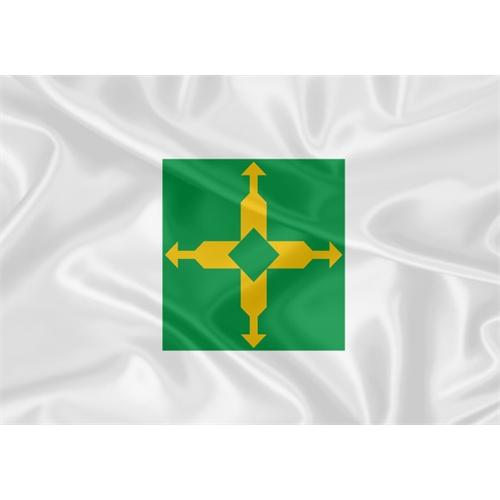 Bandeira Distrito Federal