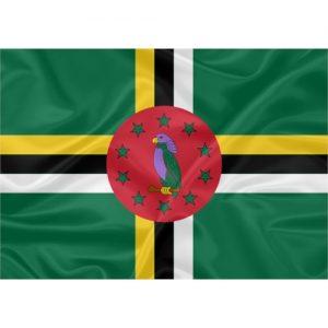 Bandeira Dominica