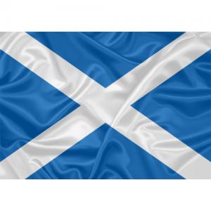 Bandeira Escócia
