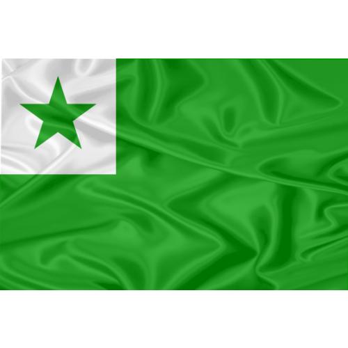 Bandeira Esperanto