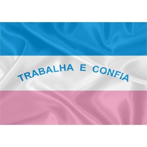 Bandeira Espírito Santo
