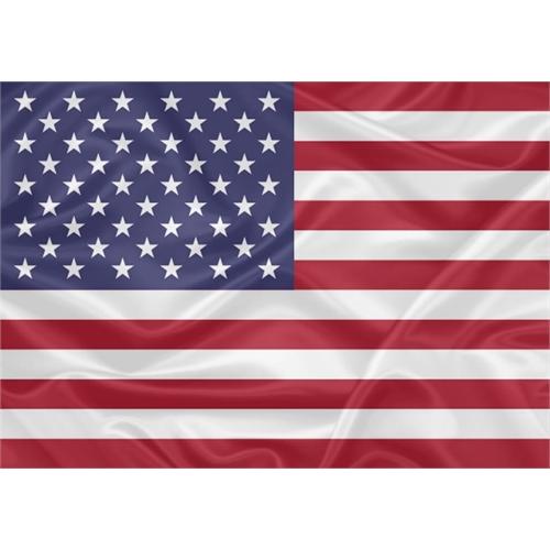 Bandeira Estados Unidos da América