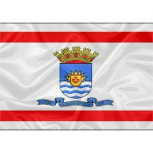 Bandeira Florianópolis - Santa Catarina