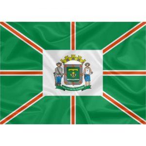 Bandeira Goiânia - Goiás