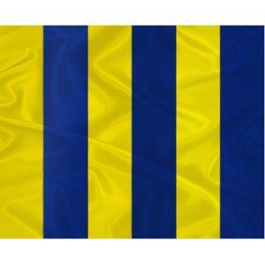 Bandeira Náutica Golf