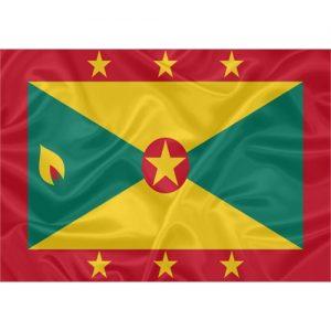 Bandeira Granada
