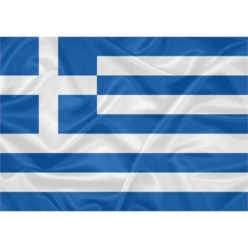Bandeira Grécia