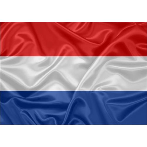 Bandeira Holanda