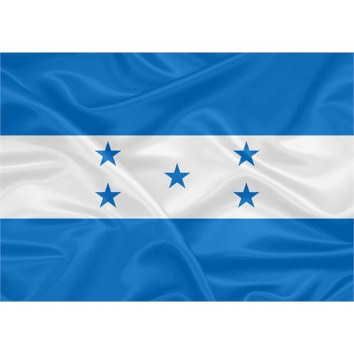 Bandeira Honduras