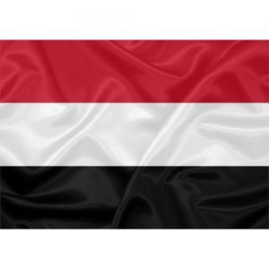 Bandeira Iêmen