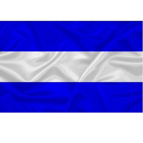 Bandeira Náutica Juliet