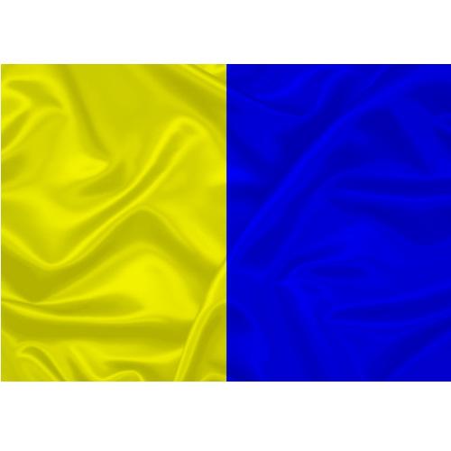 Bandeira Náutica Kilo