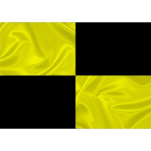 Bandeira Náutica Lima