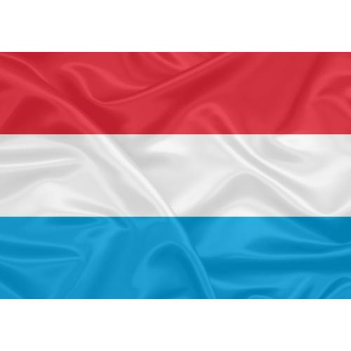 Bandeira Luxemburgo
