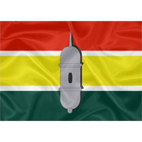 Bandeira Macapá - Amapá