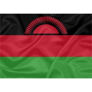 Bandeira Malawi