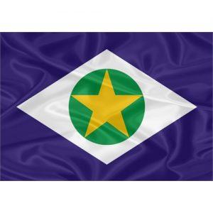 Bandeira Mato Grosso