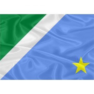 Bandeira Mato Grosso do Sul