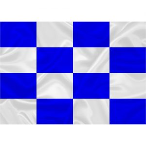 Bandeira Náutica November
