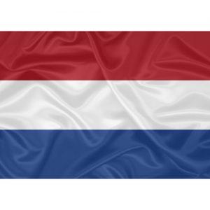 Bandeira Países Baixos