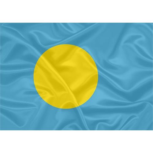 Bandeira Palau