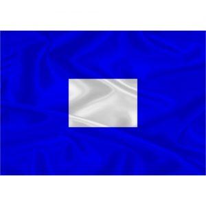 Bandeira Náutica Papa