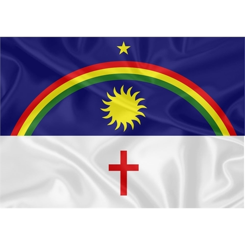 Bandeira Pernambuco