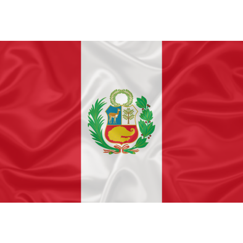 Bandeira Peru Nacional