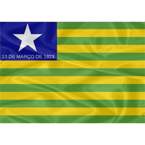 Bandeira Piauí