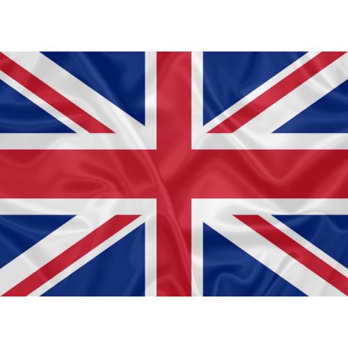 Bandeira Reino Unido