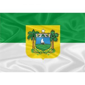 Bandeira Rio grande do Norte