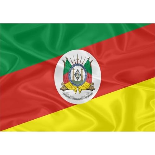 Bandeira Rio Grande do Sul