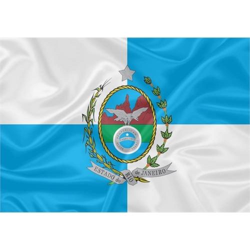 Bandeira Estado Rio de Janeiro