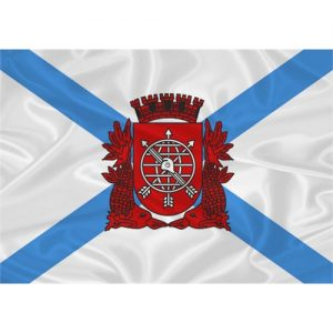 Bandeira Cidade Rio de Janeiro