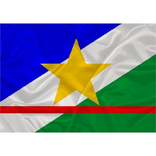 Bandeira Roraima