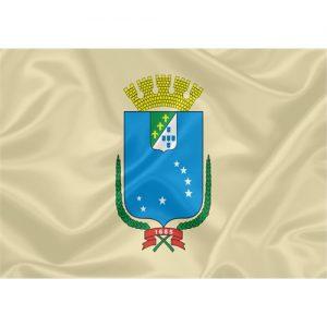 Bandeira São Luís - Maranhão