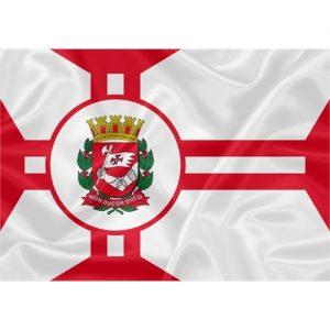 Bandeira da Cidade de São Paulo