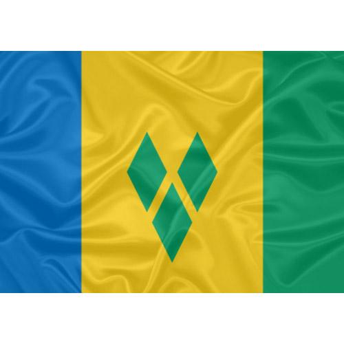 Bandeira São Vicente e Granadinas