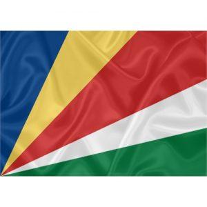 Bandeira Seicheles
