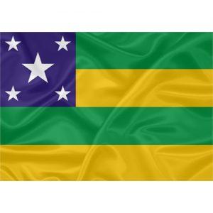 Bandeira Sergipe
