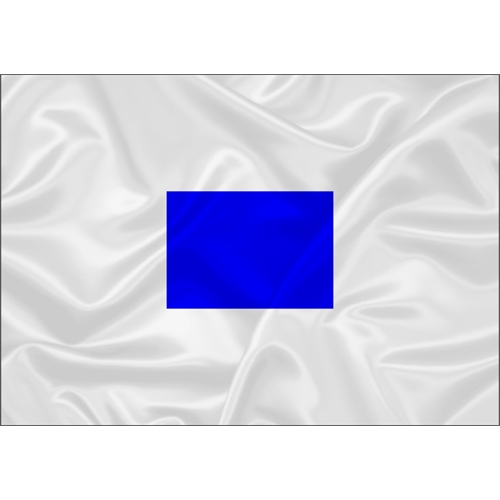 Bandeira Náutica Sierra