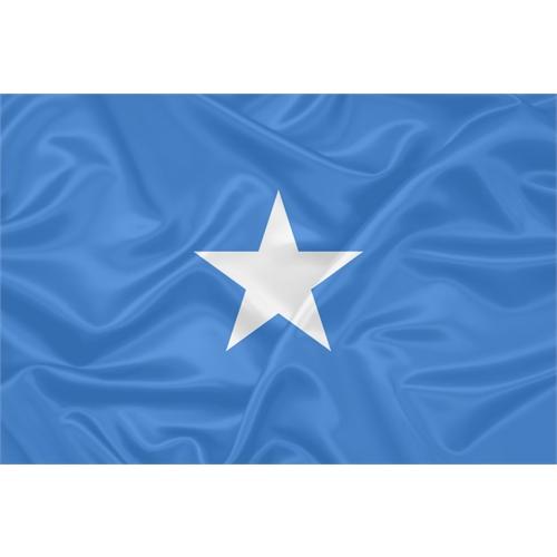 Bandeira Somália
