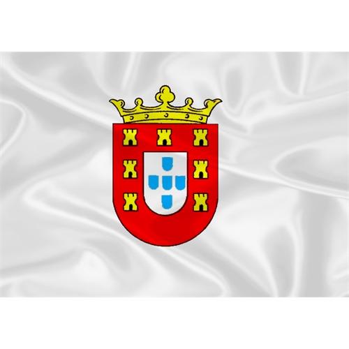 Bandeira Histórica Dom João III
