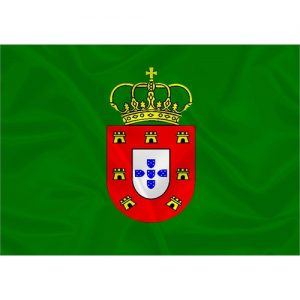 Bandeira Histórica Dom Pedro II